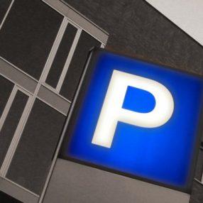 Parkeerverordening parkeerboete