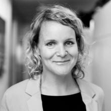 Martine van der Veen